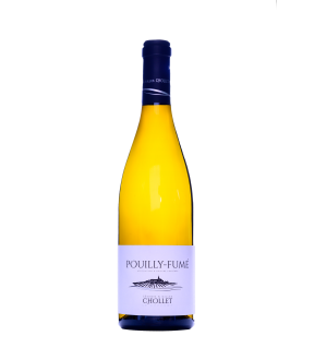 Pouilly Fumé Tradition 2020